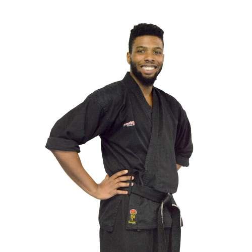 Instructor Jamel Morgan Knight, Amerikick Delran NJ