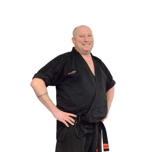 Instructor Steve Brennisen, Amerikick Delran NJ